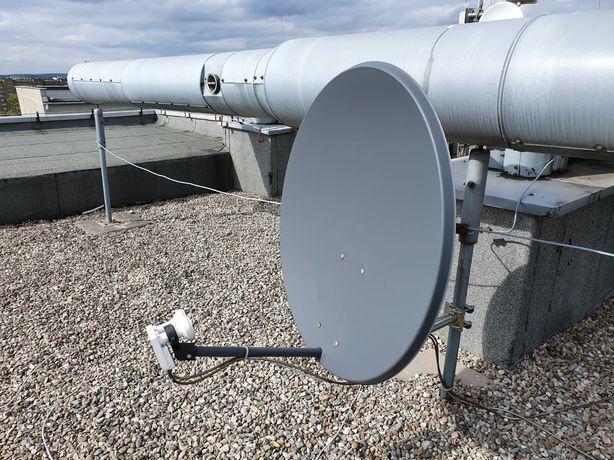 Antena 80 corab