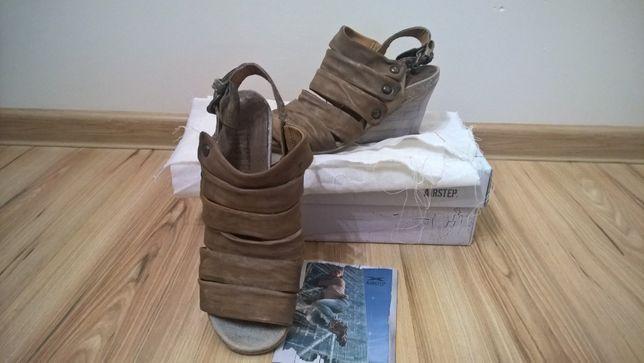 A.S.98 AirStep buty sandały kult nowe 165Euro!!