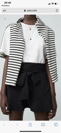 Продам нову юбку-шорти Zara(з біркою)