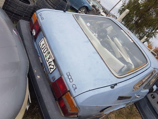 SAAB 900 GL 2.0 benzyna Krokodyl części 1989