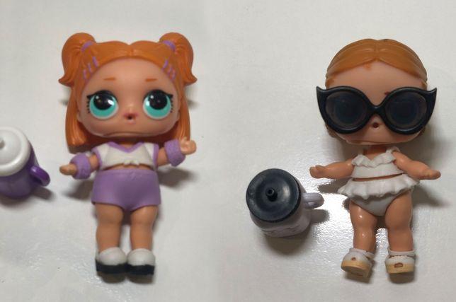 Куклы ЛОЛ LOL КОНФЕТИ. С аксессуарами. Оригинал!