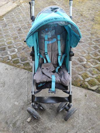 Wózek spacerowy baby design quick travel