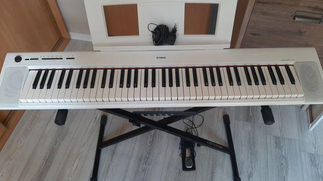 Pianino cyfrowe Yamaha NP-32