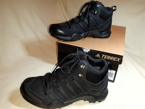 ADIDAS TERREX SWIFT R2 GTX buty zimowe trekkingowe 40 2/3 wkł. 25,5 cm