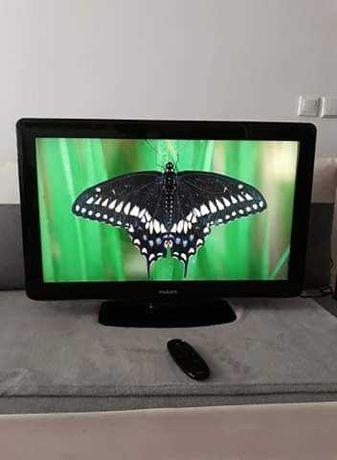 Telewizor LCD Philips-32 cale- sprawny, ładny stan