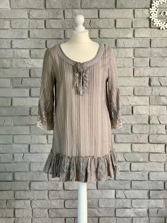 Tunika-sukienka