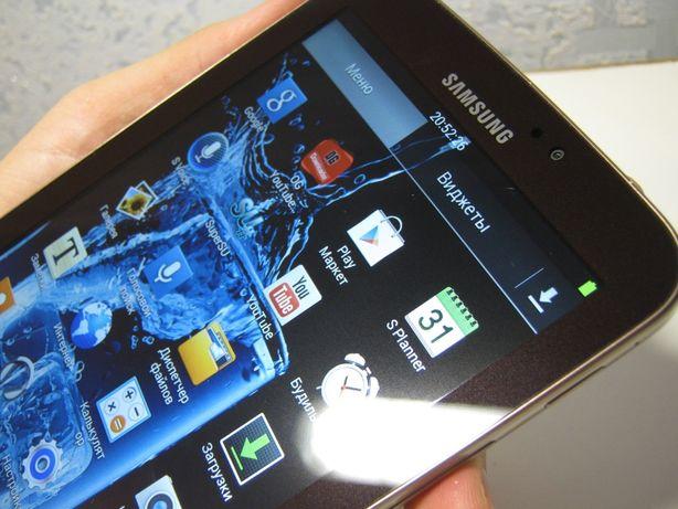Планшет Samsung Galaxy Tab 3 7.0. Оригинал! 1/8GB, 2 камеры, GPS