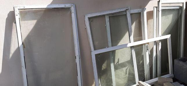 Oddam szkrzydła okienne