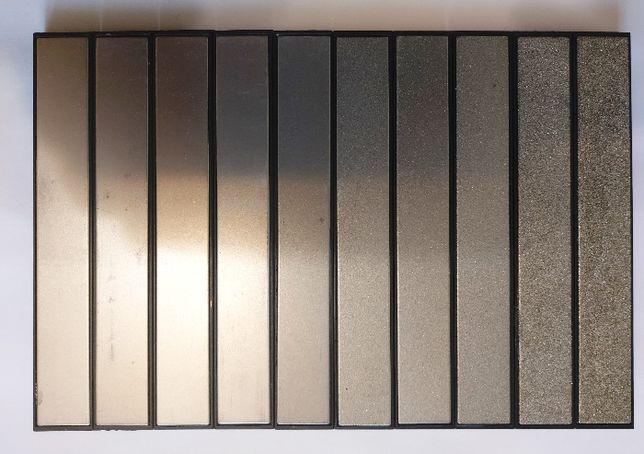 Алмазные точильные камни бланки бруски точилка для ножей ADAEE (новые)