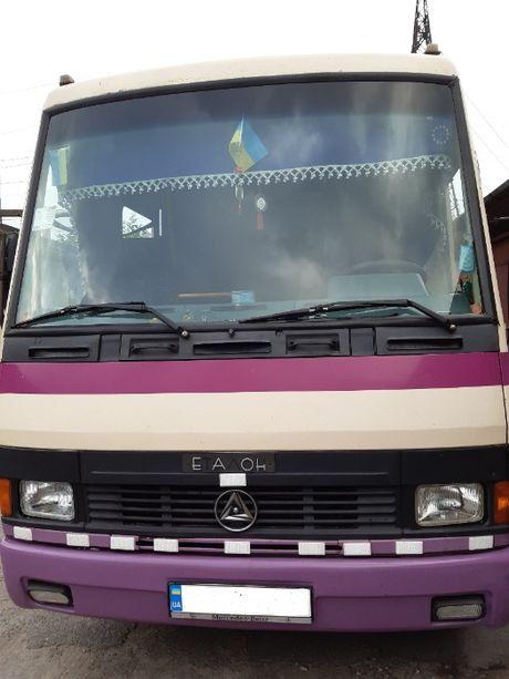 Автобус Еталон БАЗ А 079