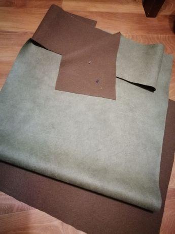 Остаток обивочной мебельной ткани антикоготь
