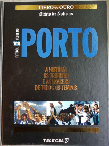 Livro de ouro F.C.porto