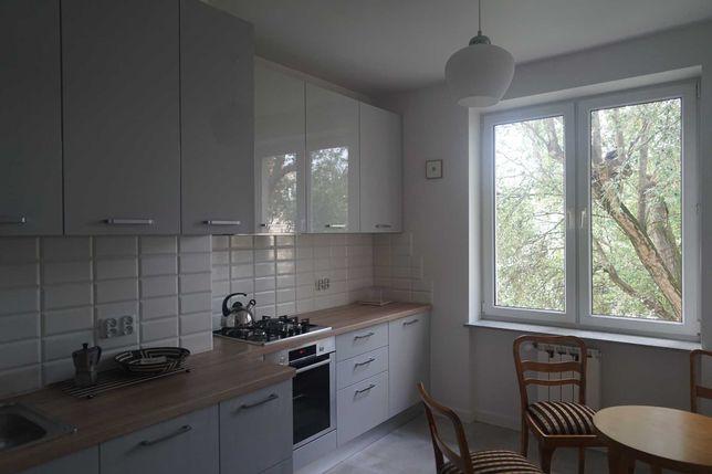 Sprzedam mieszkanie, 46.27 m2, Mokotów - Wierzbno przy ul. Gandhiego 8