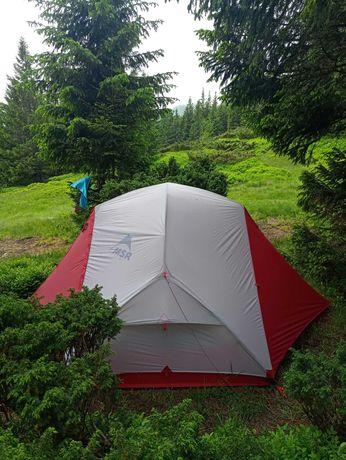 Намет палатка msr hubba hubba nx2