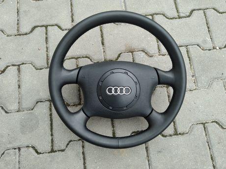 Audi A3 8L A4 B5 kierownica skóra