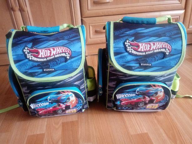 Plecaki dla bliźniaków