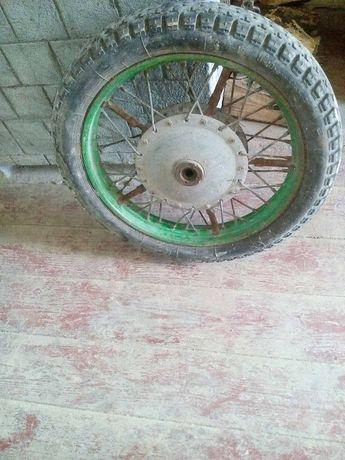 Колеса до мотоциклів