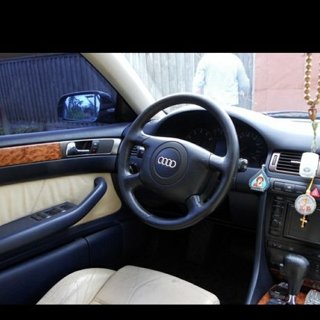 Audi a6c5  Cala na czesci