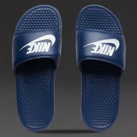 Оригинал!Тапки Шльопанці Nike Benassi JDI 3 цвета