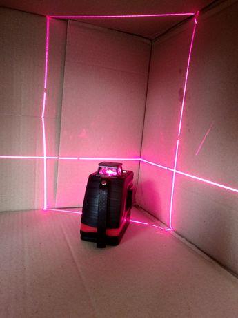 New 2D 20м лазерный уровень нивелир