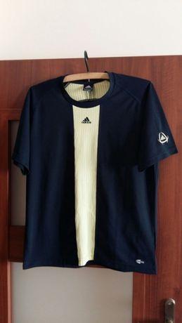 Męska koszulka firmy ADIDAS rozmiar M.