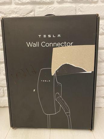Wall connector Tesla gen3