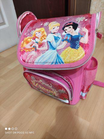 Рюкзак шкільний для дівчинки