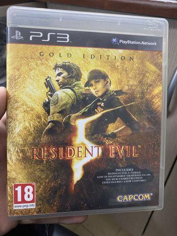 Resident Evil 5 / PS3