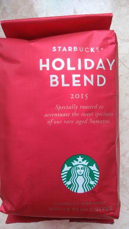 Кофе Starbucks Holiday Blend