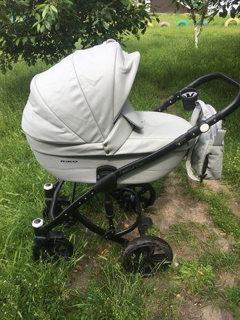 Коляска Riko 2в1, коляска детская