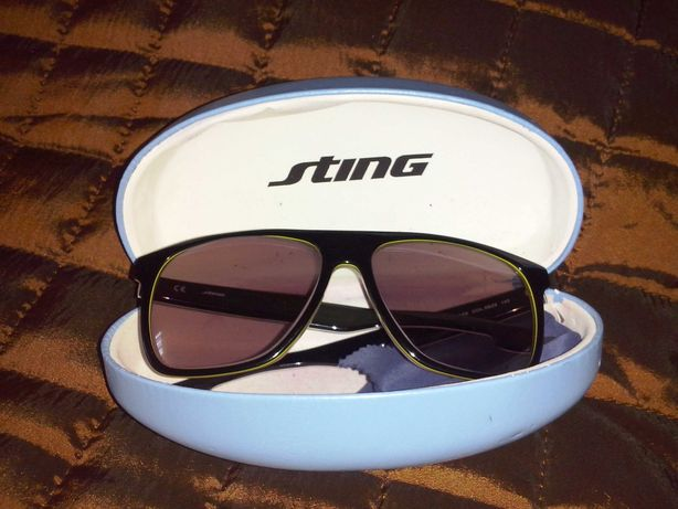 Armação de óculos Sting