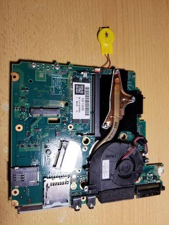 Ноутбук по запчастям (Panasonic CF-F9)