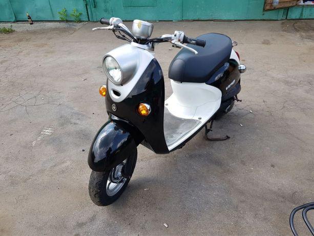 Ціна 600грн/тиждень прокат скутера, оренда мопеда Yamaha, Honda