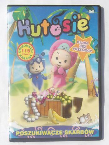 Hutosie – Poszukiwacze skarbów