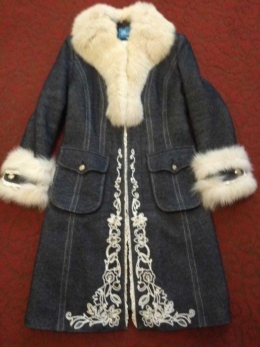 Продам красивое пальто Ковель - изображение 1