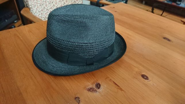 Akubra kapelusz 58