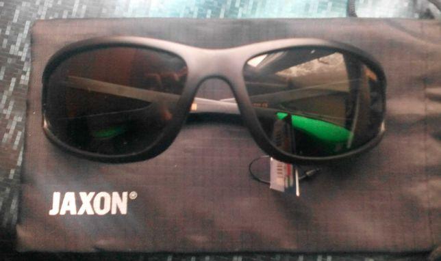 Jaxon очки поляризационные (серые)модель Ak-okx44sm