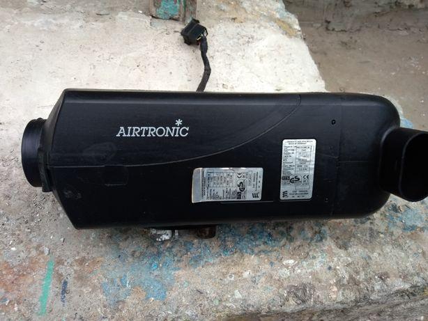 Автономный отопитель ( автономка ) eberspacher Air tropic d4s