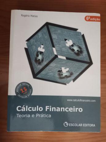 Cálculo Financeiro Teoria e prática