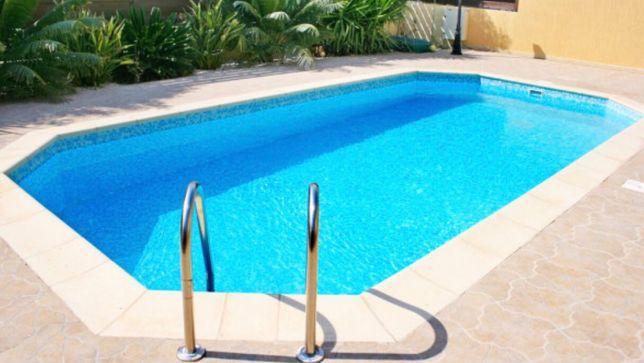 Manutenção e reparação de piscinas