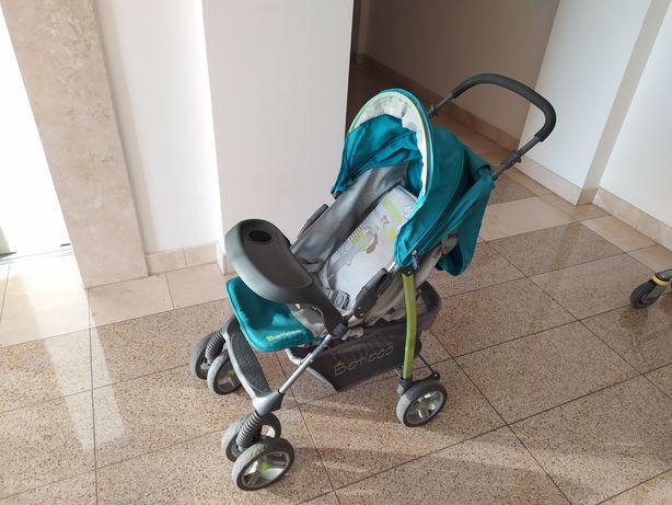 Wózek spacerówka składana Beticco