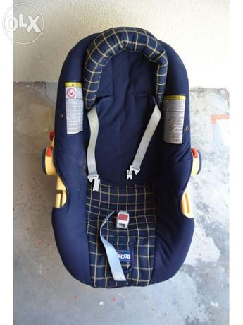 Cadeira auto (OVO)