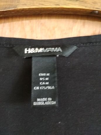 Super bluzka do karmienia H&M rozmiar M
