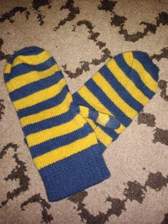 Rękawiczki z jednym palcem Cropp