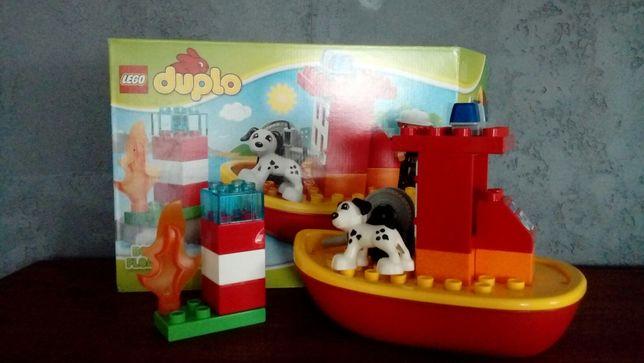 Lego duplo 10591