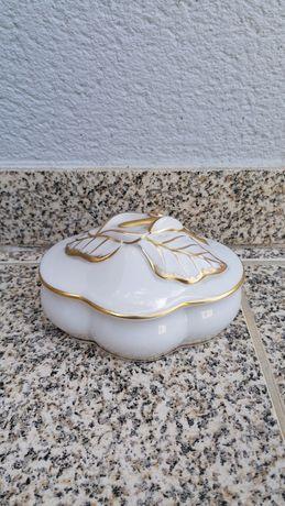 Peça decorativa porcel