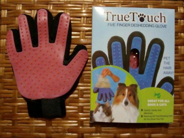 Перчатка для шерстиTrue Touch