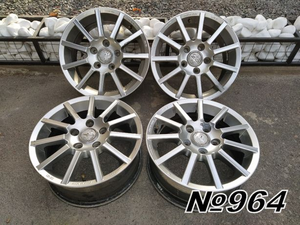 Диски OZ R15 5x112 6,5J ET48 Italy Volkswagen/Audi/Skoda/Mercedes-Benz