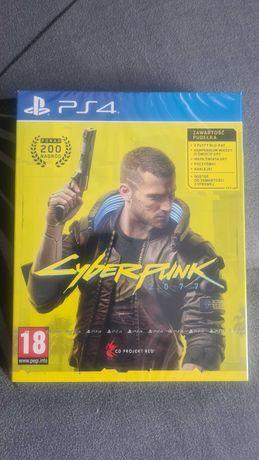 Cyberpunk 2077 ps4 Nówka