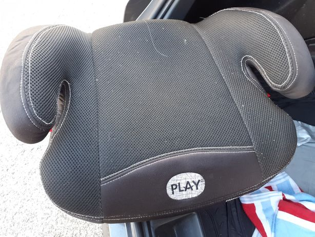Assento auto com Isofix